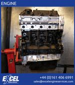 Engine FORD 70-064000-01